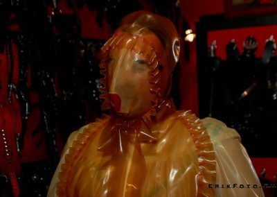Rubber maintenance (40)