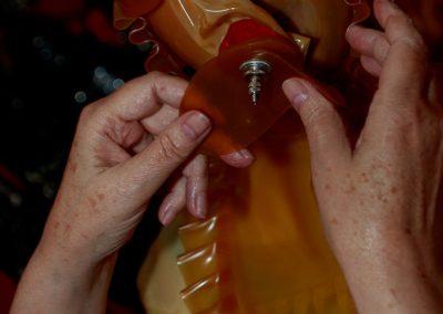 Rubber maintenance (65)