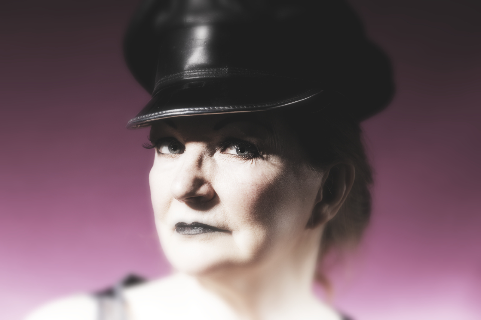 Mistress Madieanne at EuroPerve